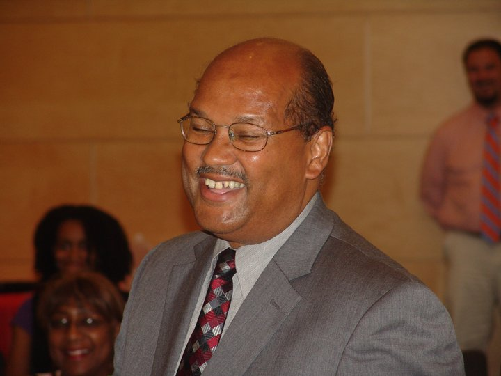 Boston City Councillor-Charles Yancey