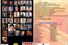 side 2 Conference flyer